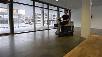 ofis temizliği antalya